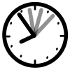 jQuery.TimeAgo icon